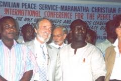 Accra (Ghana - 2003)