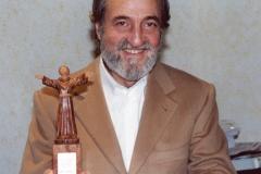 Premiul Mesagerul Păcii (2003)