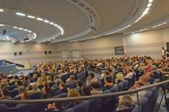 Conferinţa la Consiliul Naţional de Cercetări (CNP) (Pisa, Italia – 2016)