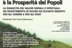 II Conferință Mondială Pentru Pace Și Prosperitatea Popoarelor