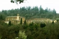 Mănăstire Sargiano