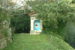 Mănăstire Sargiano - Bosco